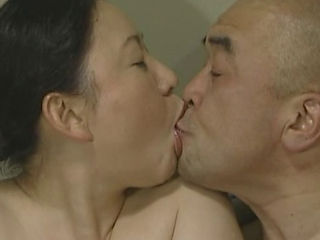 Mature Japanese Lady Fucked