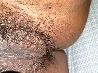 Milf wife pink clit