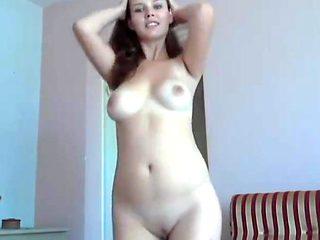 Very cute cam girl