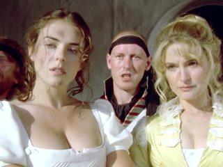 Sharpe's Enemy (1994) Elizabeth Hurley