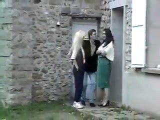 Week end in campagne - 1991