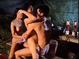Thai Threesome