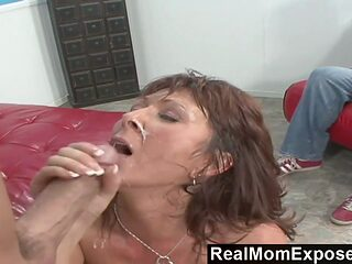 Hubby gets his kick watching wife fuck pro stud