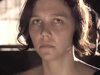 Strip Search (2004) - Maggie Gyllenhaal