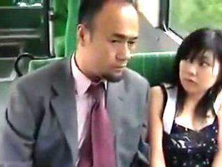 RDV dans le bus