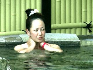 Japanese Onsen Spa Voyeur 10