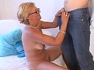 The Granny Pleaser