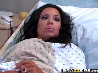 Brazzers - Doctor Adventures -  The Damage Is Done scene sta