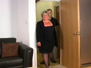 Bbw Granny Short