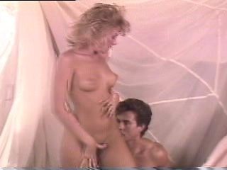 Peter North and Candy Evans