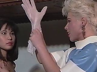 Suraya Jamal - Black Hammer Blonde & Suraya 2 Lesbienne