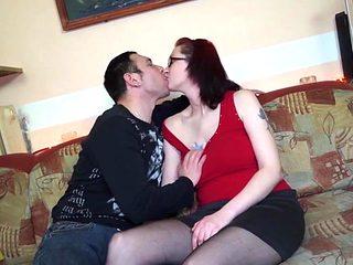 German Amateur Couple Porn Casting
