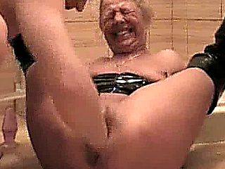 Fisting My Slut Wife And Pissing In Her Face