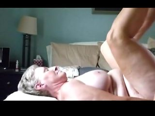 Fabulous Mature sex movie