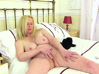 Next door milfs from the UK Kitty, Michelle and Fiona