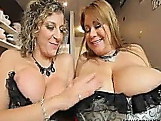Sara Jay And Samantha 38g