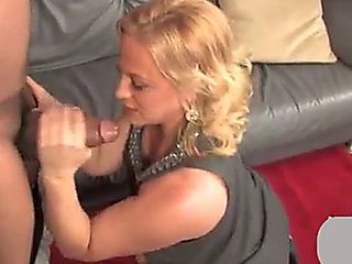 Beautiful Milf Loves Anal Sex