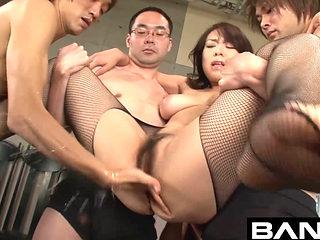 Bangcom Sexy Japanese Sluts Like To Fuck
