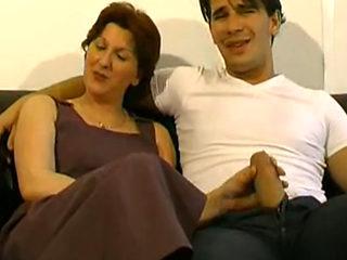 Manuel Ferrara Fucking A Hot French Milf At A Casting