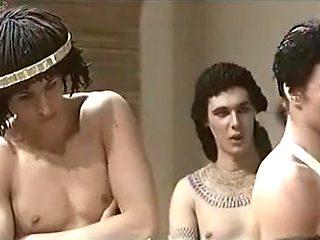 Joy and the Pharaohs (1993)