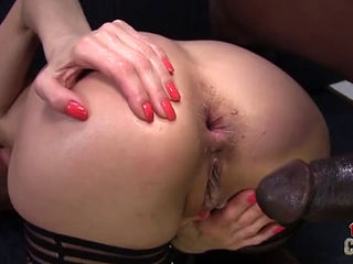 Mature Assfucked By Black Man