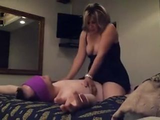 Slutty Wife Fucking Her Boss