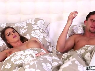 Brooklyn Chase loves wild fuck