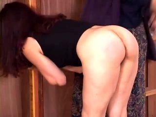 Sabrina Stone spanking 3