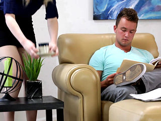 Summer Carter – Seducing My Boss