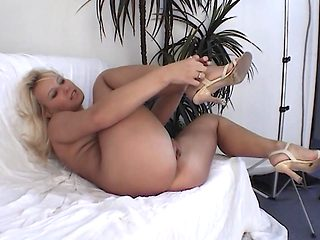 Ich liebe Nylons und Struempfe