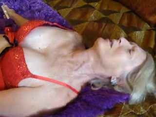 Mature whore love electro shock