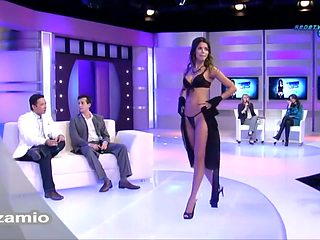 Nude Scandal TV-Show-001 Sexy