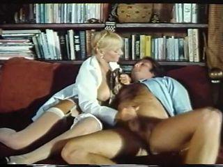 Lusty Classic Pornstar Milf Fucking