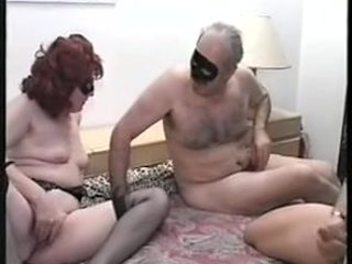 Mature Older Bisex