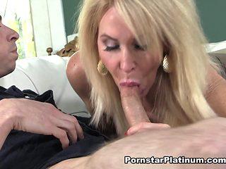 Erica Lauren in Hot For Teacher - PornstarPlatinum