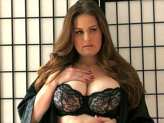 Crazy pornstar in Horny Softcore, Solo Girl porn clip