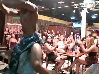 Blowjob party