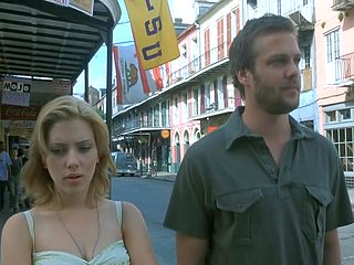 A Love Song For Bobby Long (2004) Scarlett Johansson