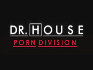 Dr.HoUsE PoRn DiViSiOn (it's a joke)