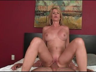 Big Tits Stepmom Gives The Best