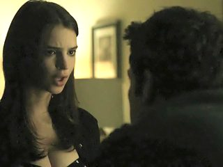 Gone Girl (2014) Emily Ratajkowski