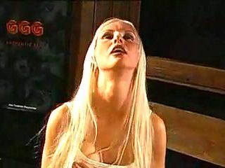 German Bukkake - Alexandra