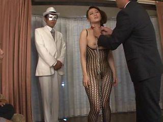 nippon sex slave pleasures her master