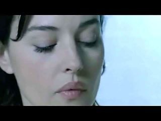 Monica Bellucci Nude Scene In Agents Secrets ScandalPlanet