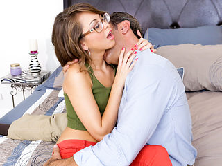 Riley Reid & Steven St. Croix in Family Affairs - SweetSinner