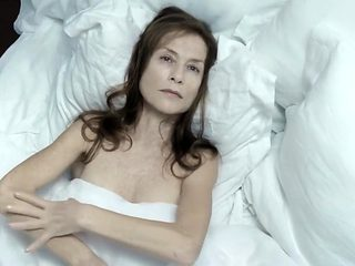 Abuse of Weakness (2013) Isabelle Huppert, Laurence Ursino