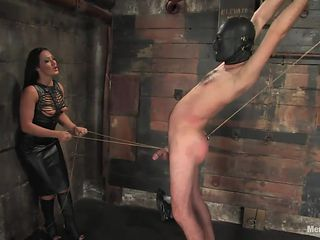 romanian mistress and her beloved sex slave