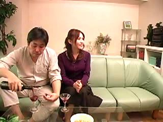 Japanese Milf and Boy 01