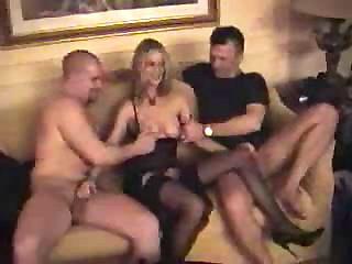 Swingers Orgy