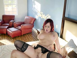 Cheating Wife Tory Lane Gets Good Dicking